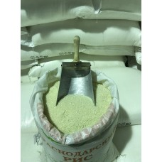 Рис краснодарский круглый 25 кг.